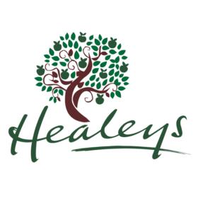 Healeys Juices