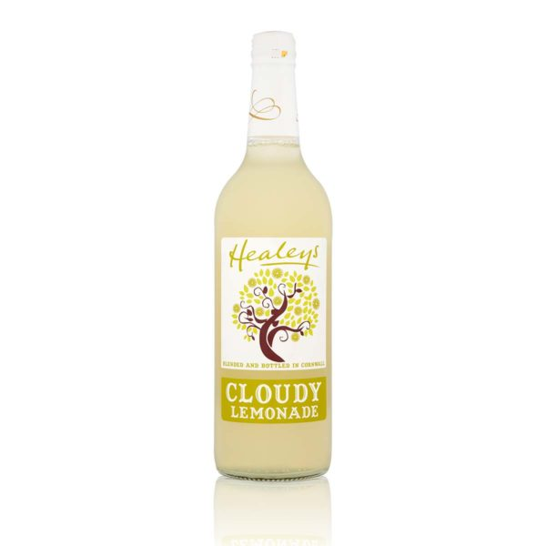 Healeys Cornish Cloudy Lemonade