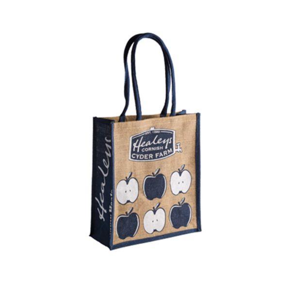 Healeys Jute Bag