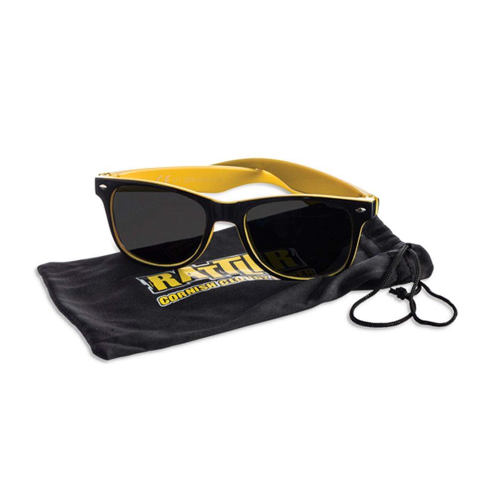 Rattler Sun Glasses