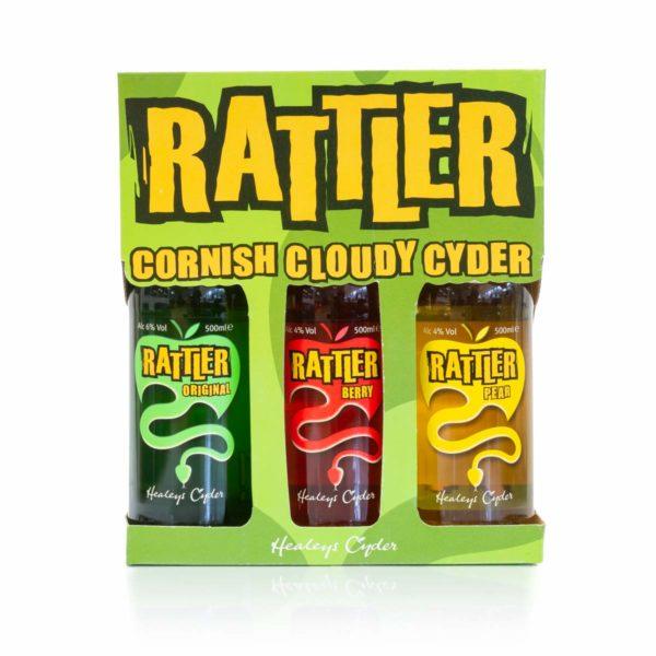 Rattler Cyder Trio Gift Pack