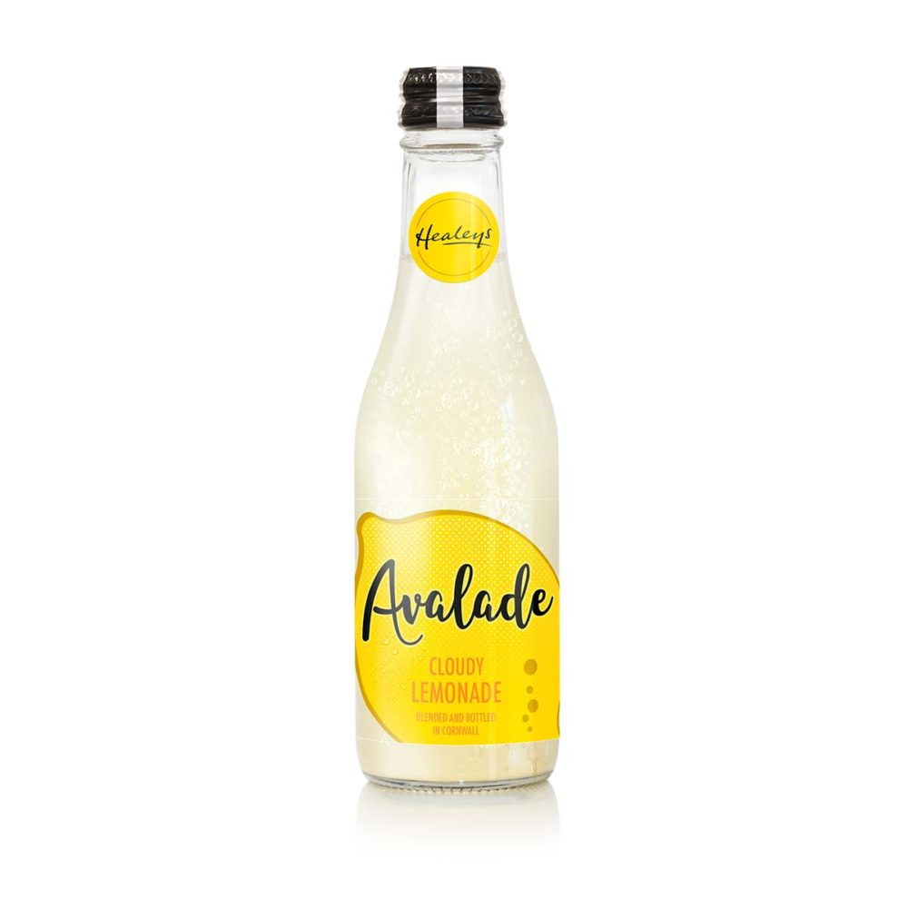 Avalade Cloudy Lemonade