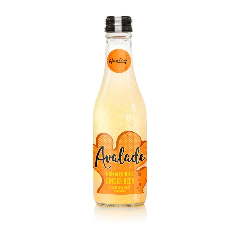 Avalade Ginger Beer