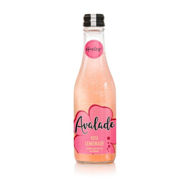 Avalade Rose Lemonade