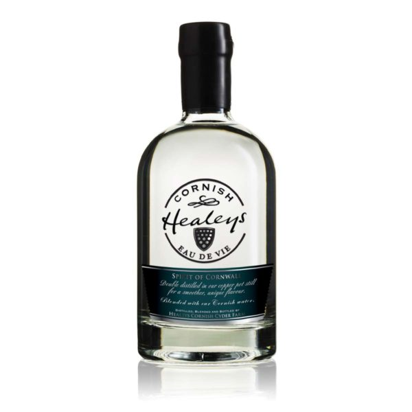Healeys Cornish Single Estate Eau De Vie