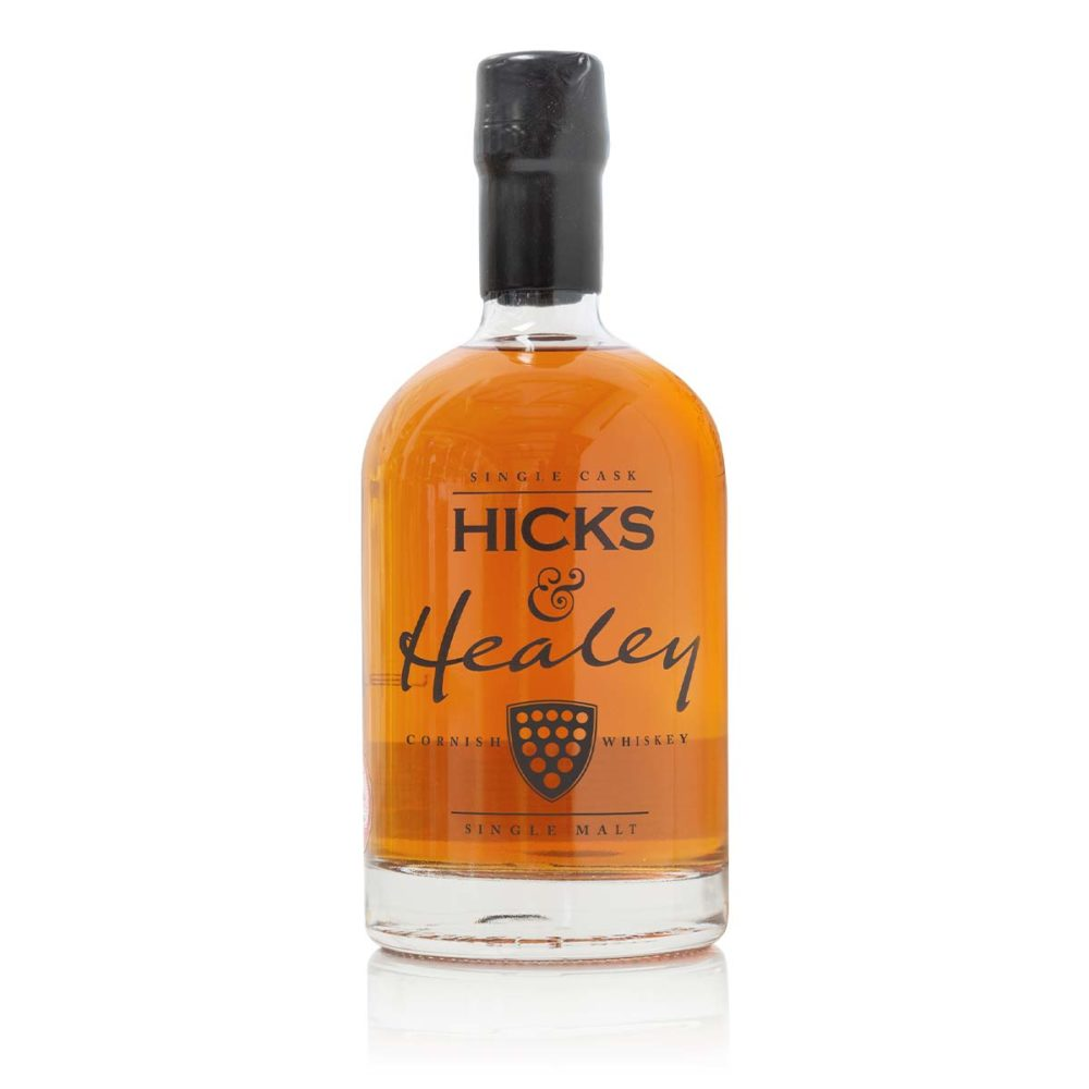 Hicks & Healeys Single Cask Whiskey