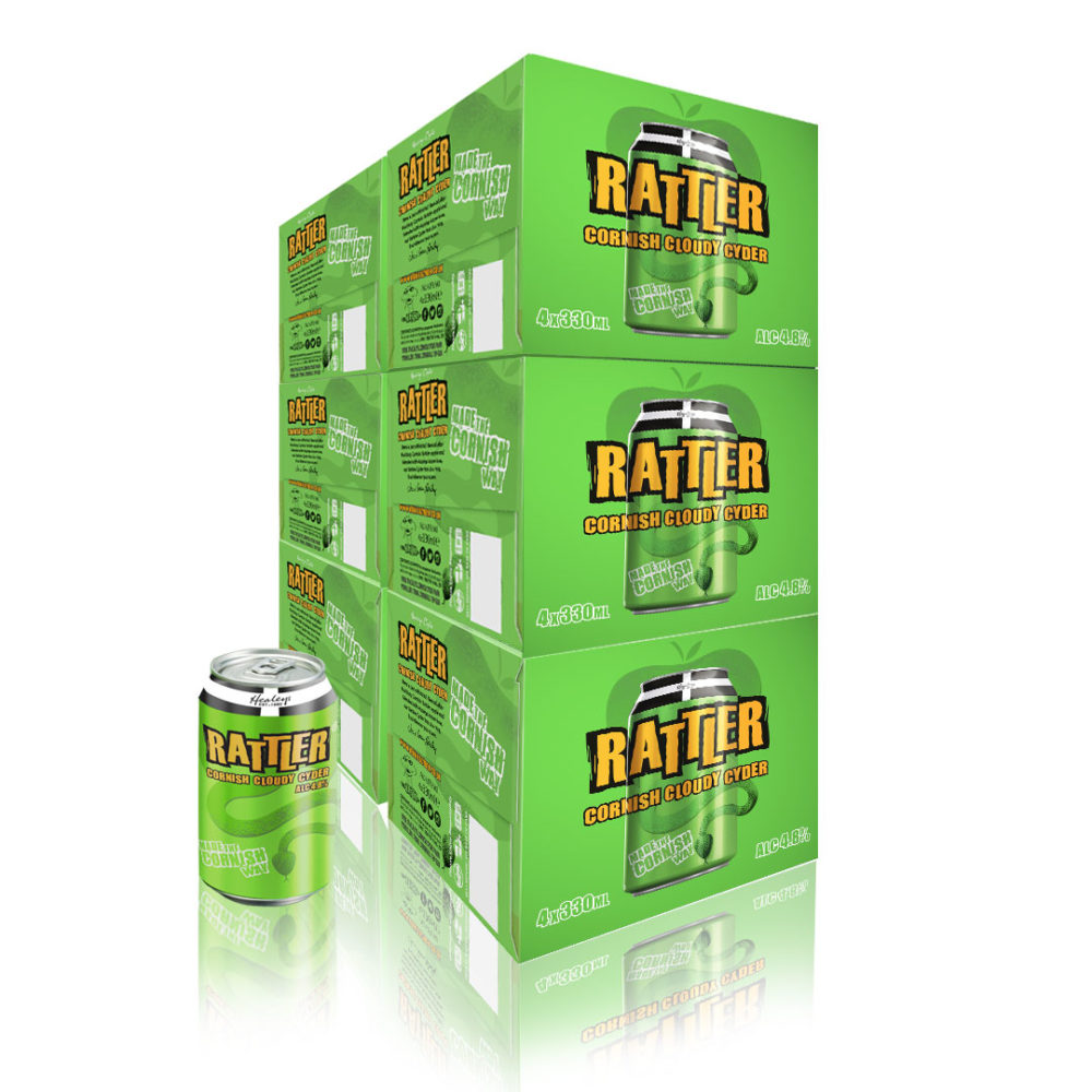 Rattler Can 4.8% Bundle Deal