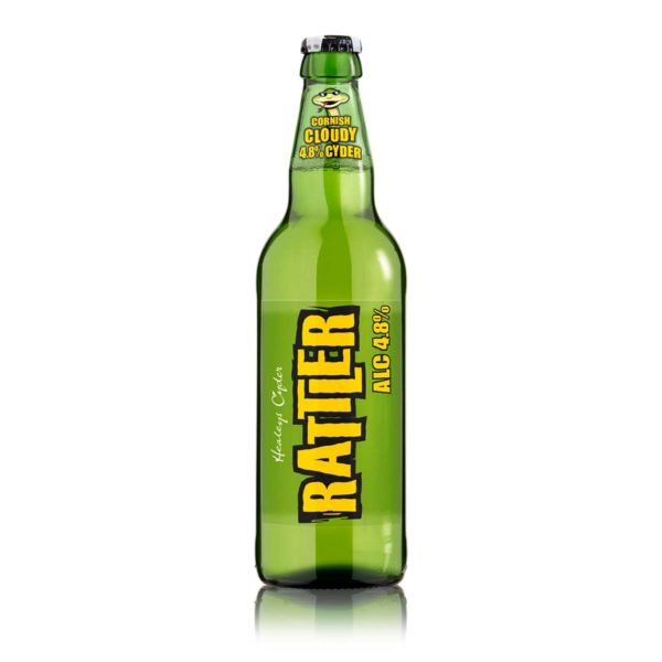Rattler 4.8% Cyder