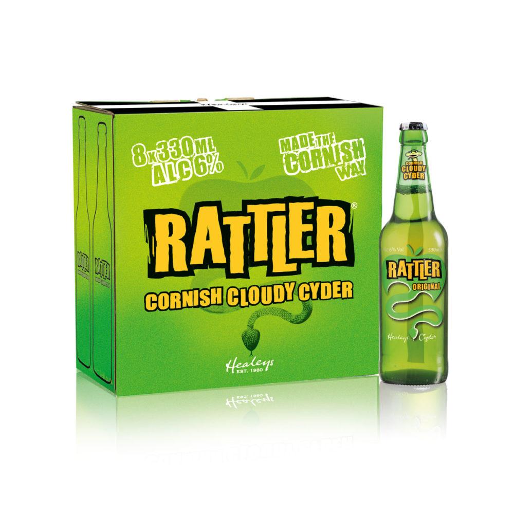 Rattler 8 Pack