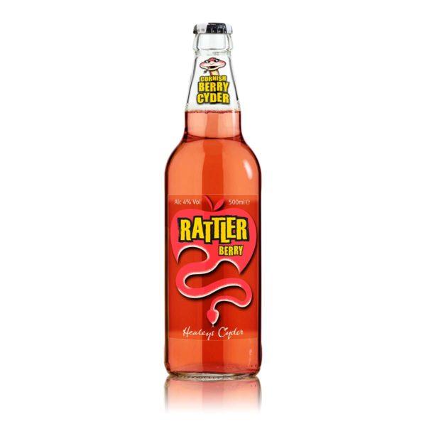 Rattler Berry Cyder