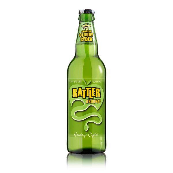 Rattler Original 6% Cyder