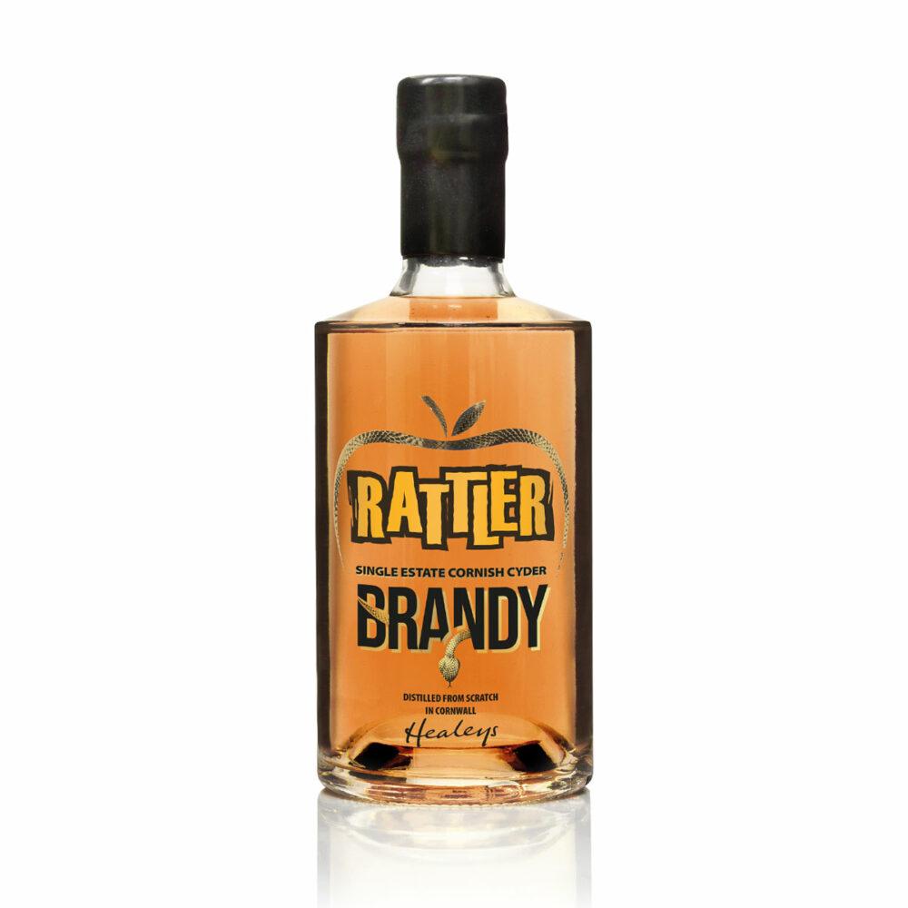 Rattler Brandy