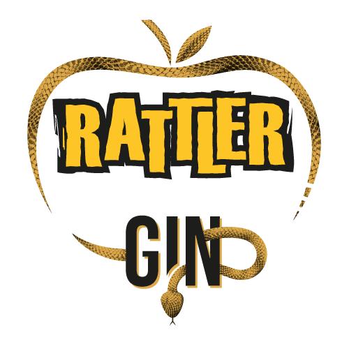 Rattler Gin