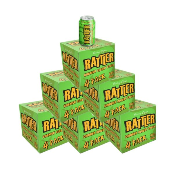 Rattler Cans Bulk Buy Deal