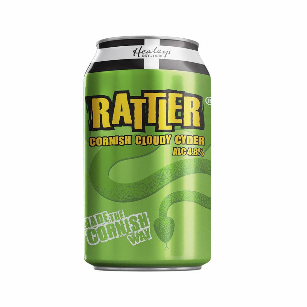 Rattler Cans