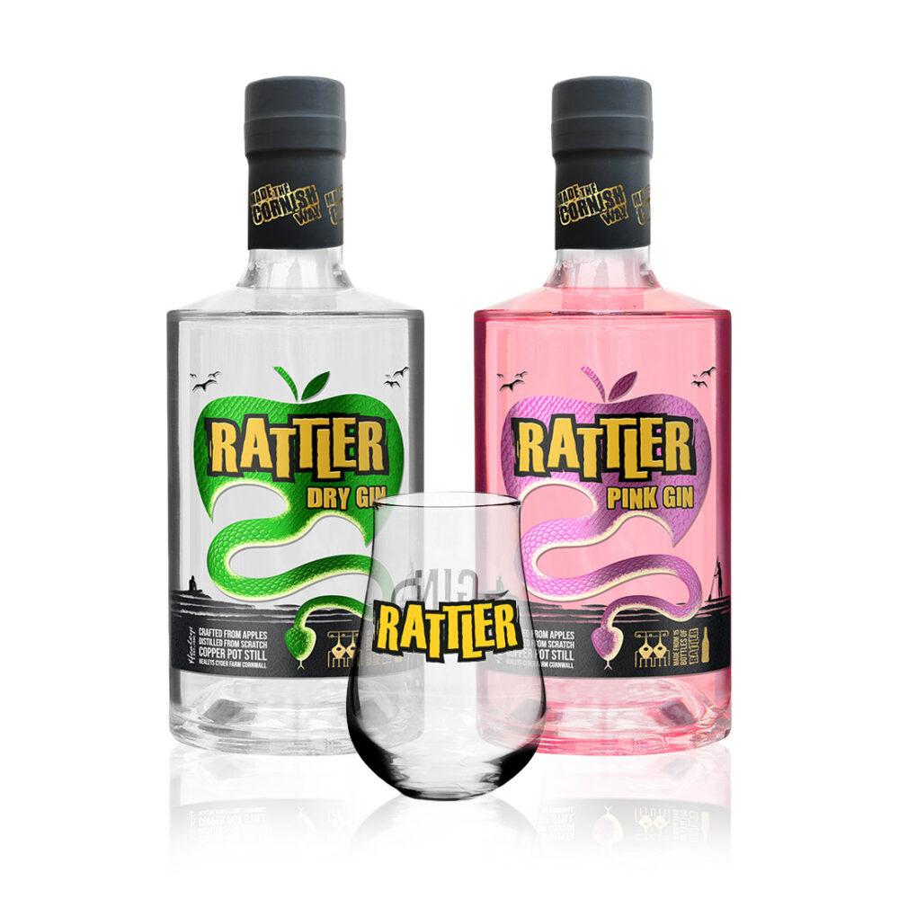Rattler Gin Bundle
