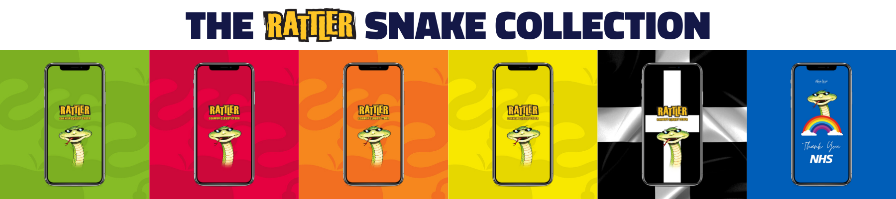 The Rattler Snake Collection