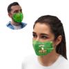 Rattler Face Mask