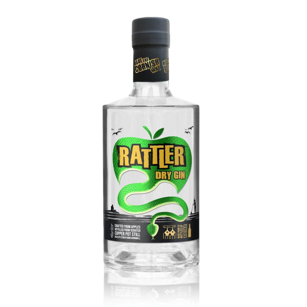 Rattler Dry Gin