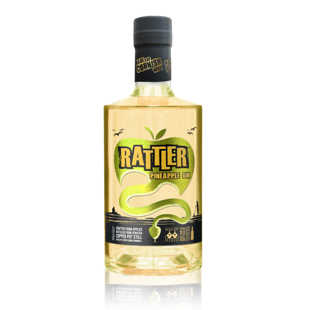 Rattler Pineapple Gin