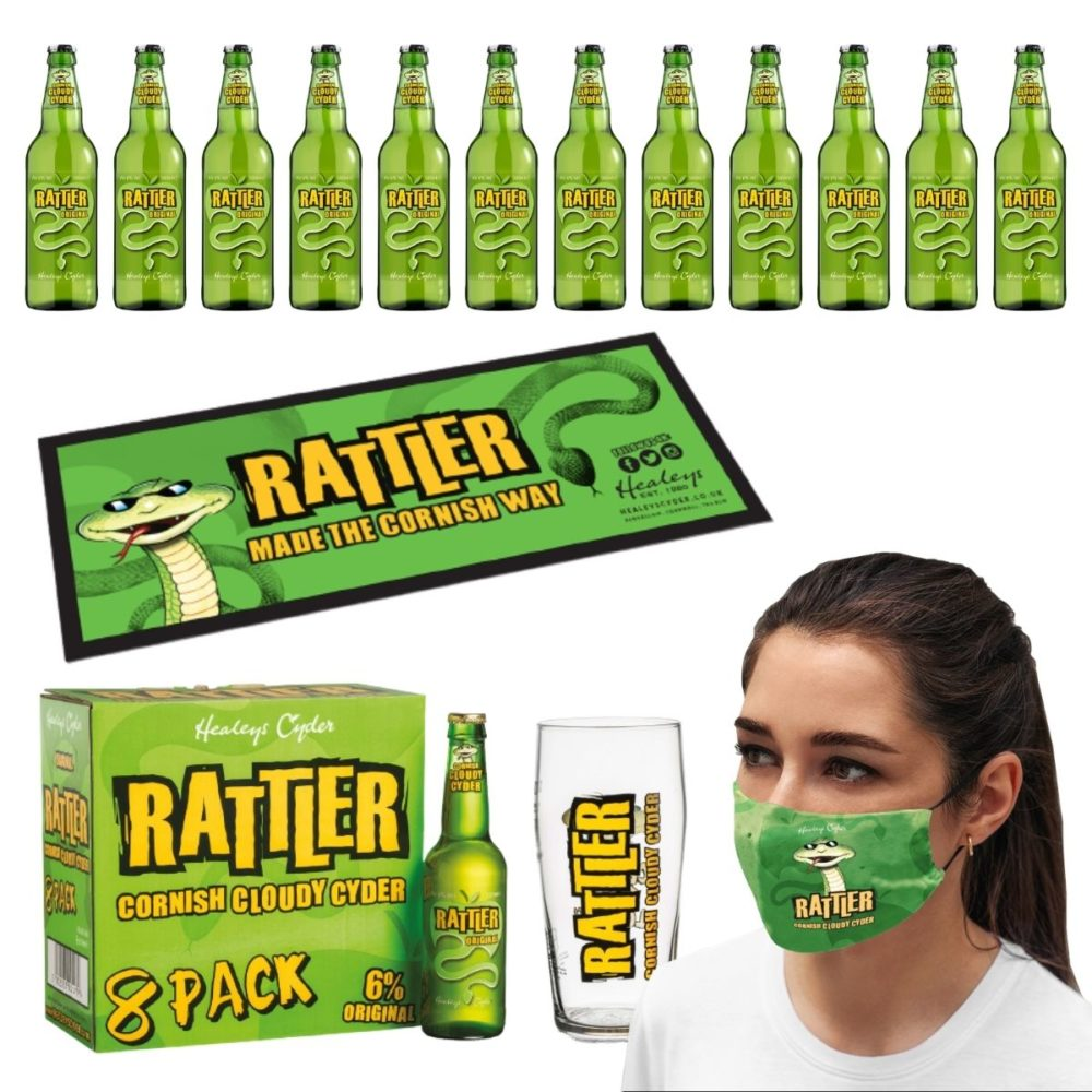 Rattler Bar Bundle