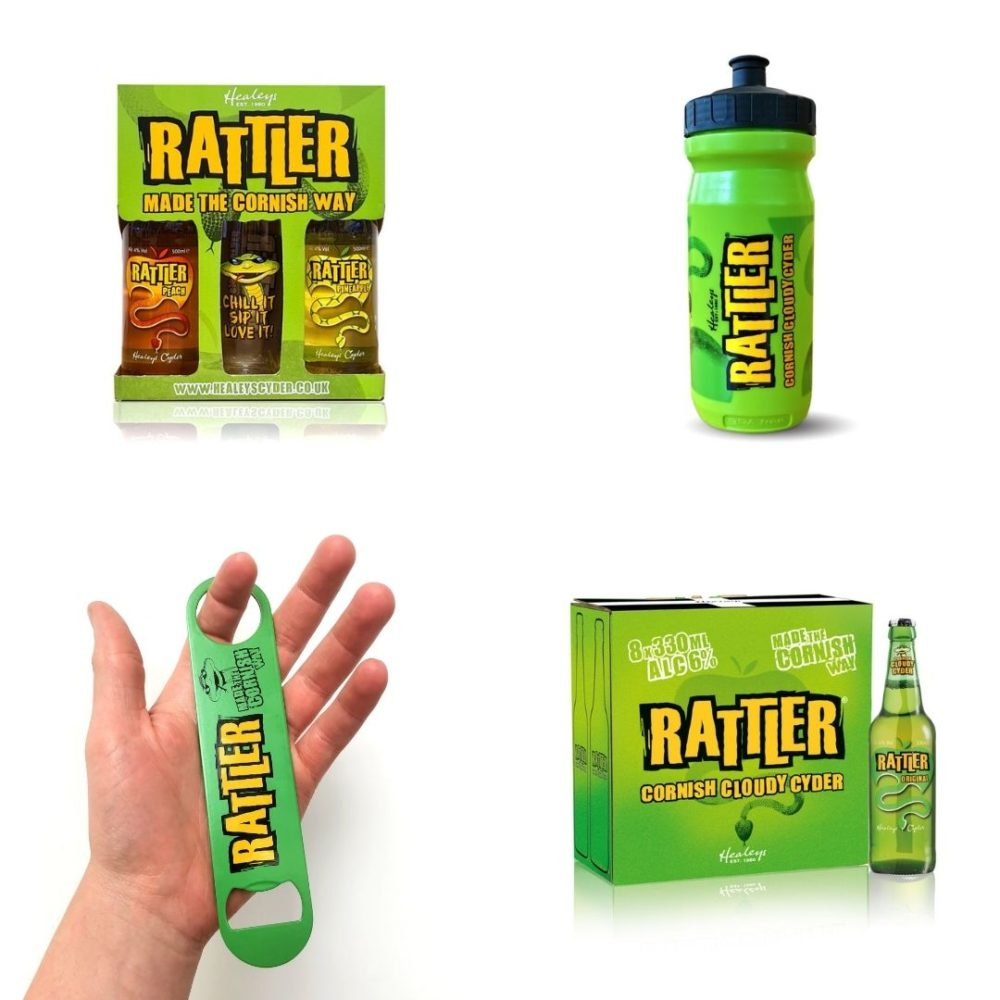 Rattler Gift Bundle