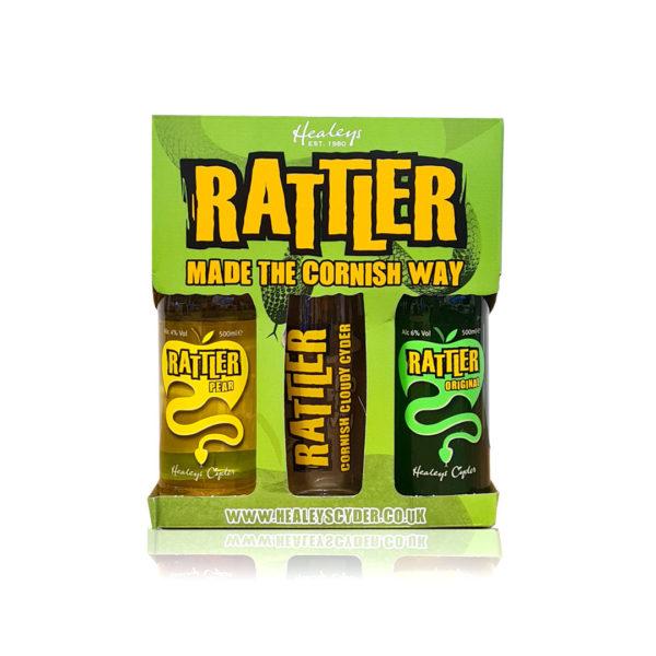 Rattler Gift Pack