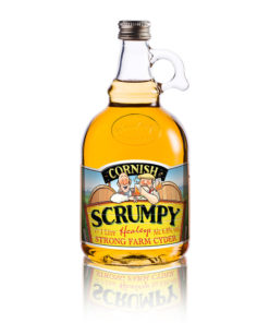 Cornish Scrumpy 1L