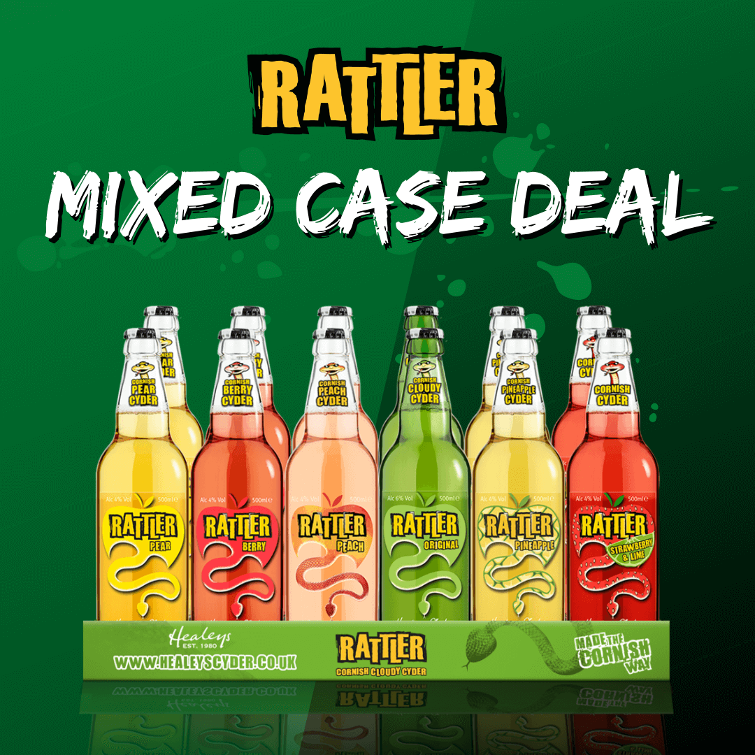 Mixed Case Deal