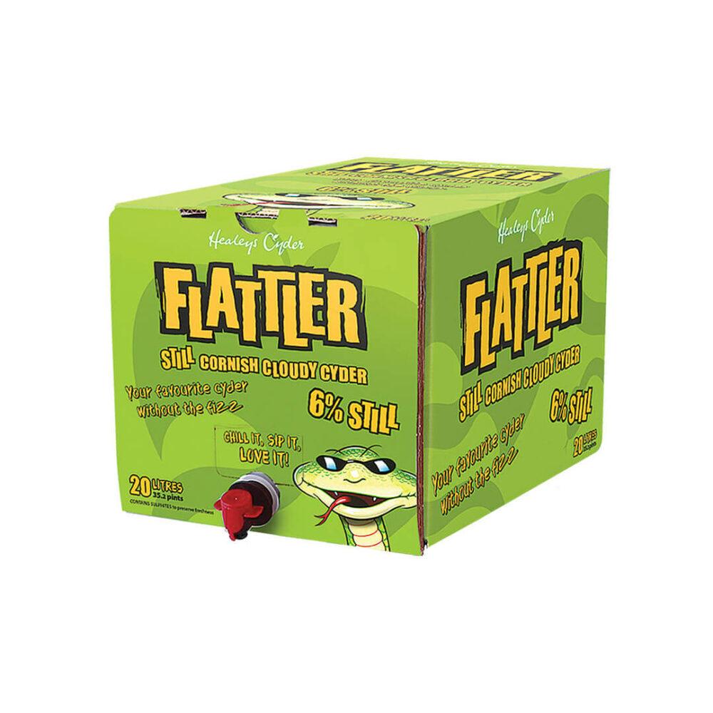 Flattler Original 6%