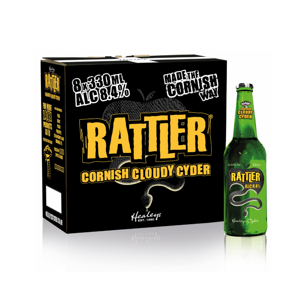 Rattler 8.4
